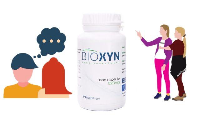 Bioxyn - forum