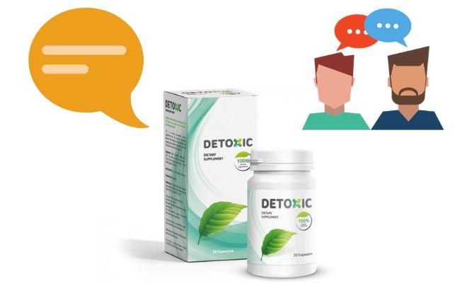 Detoxic - forum