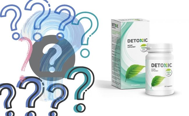 Detoxic - prevara