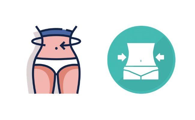 Gubitak kilograma tijekom menopauze