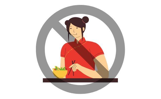 Koju hranu biste trebali izbjegavati?