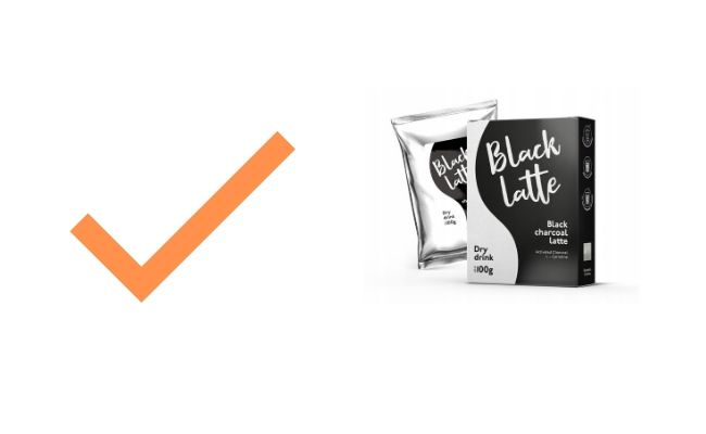black latte - Zaključak
