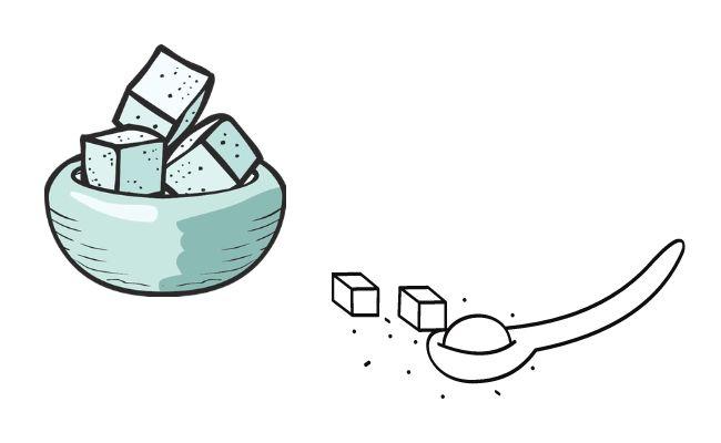 Voćni šećer i debljanje